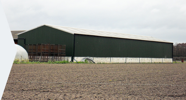 Guy Hall Agricultural Services Lancashire